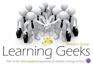Learning Geeks