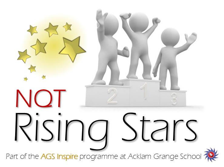 NQT Rising Stars