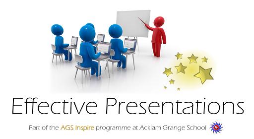 effective presentations agsinspire com professional development
